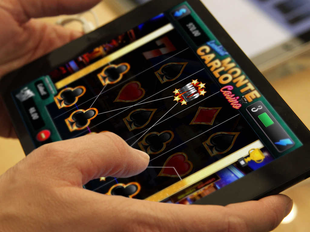 Monte Carlo Slot - Review and Free Online Game