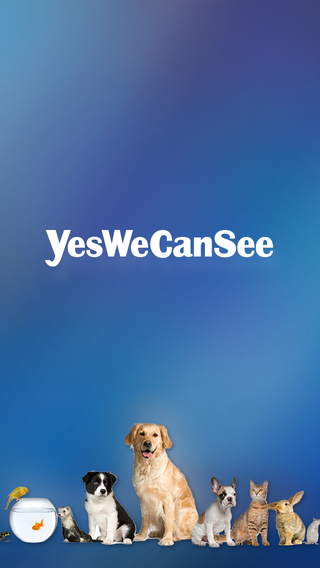 YesWeCanSee