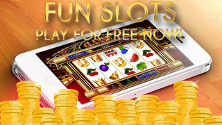 """""""` Relax and Play – Classic Slots Machines FREE"""