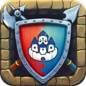 Medieval Defenders HD [iOS]