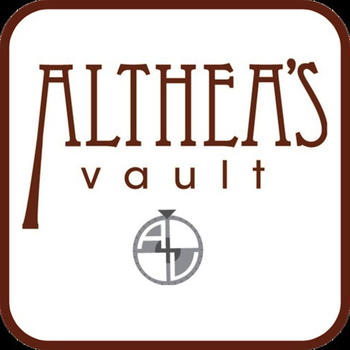 Althea's Vault Cafe & Bakery - Washington 商業 App LOGO-硬是要APP
