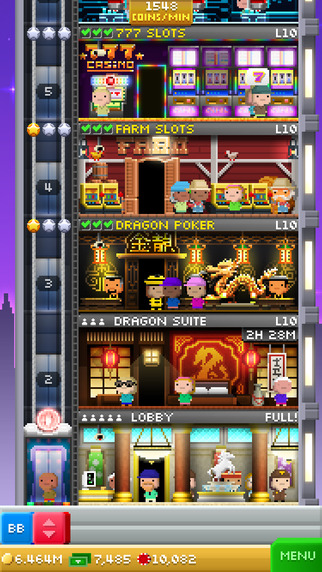 Tiny tower wiki casino