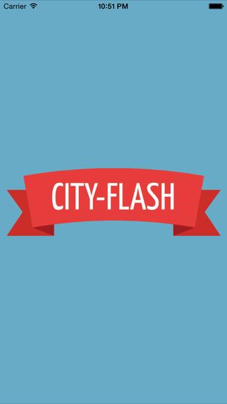 City-Flash