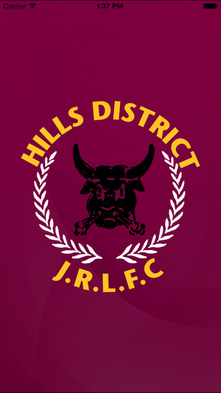 Hills District JRLFC TA