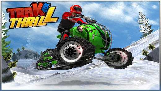 Trak Rok Thrill