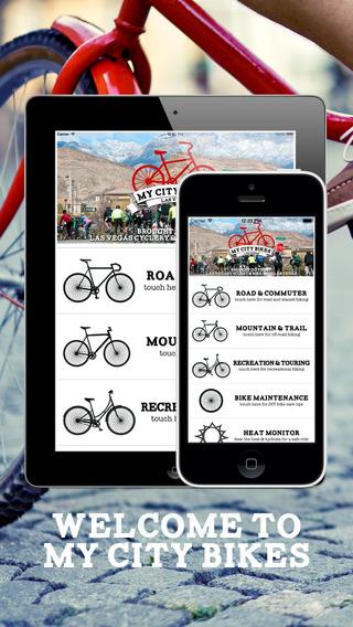 Las Vegas Bikes