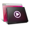 HUDTube Video Player for YouTube and Vimeo For Mac