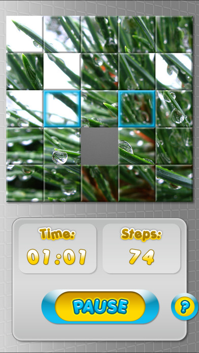 slidR iPhone Screenshot 4