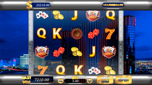 Aace Vegas World Paradise Slots