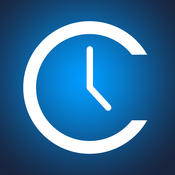 Clockstir [iPhone]