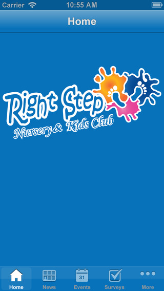 Right Step Nursery and Kids Club