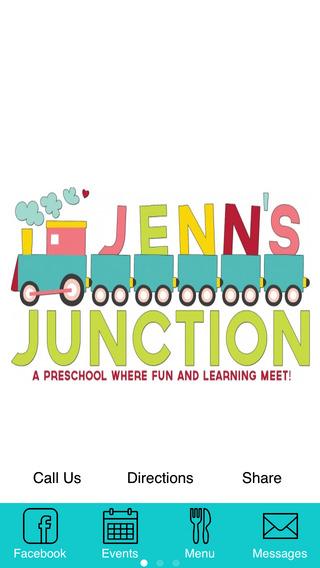 Jenn's Junction