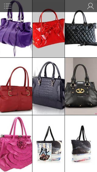 Women Handbags Catalog - Wide Range of Luxurious and Designer Hand Bags for Girls