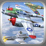 ACT Game – iFighter 1945 [iPhone]