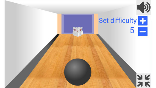 Bowling Breathing Games