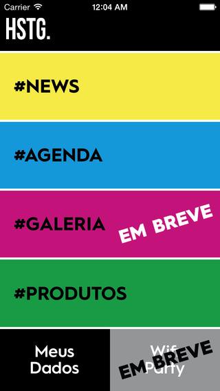HashTag Brazil