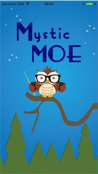 Mystic Moe