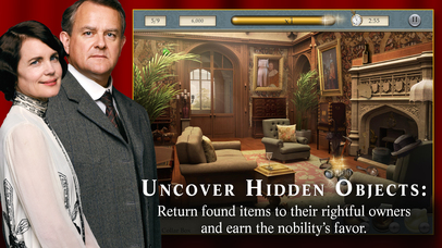 Downton Abbey: Mysteries of the Manor-1