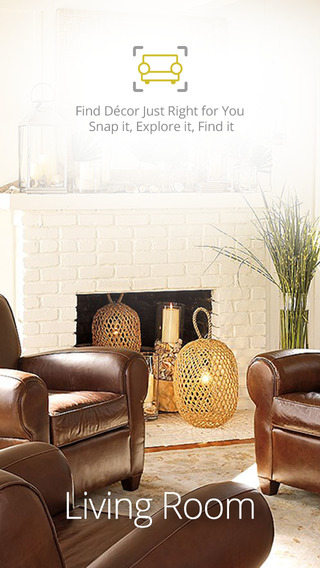 Décor - Living Room Furniture