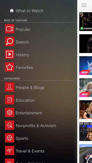 Search Tube Pro for Youtube - Search and Play Unlimit Video on Youtube