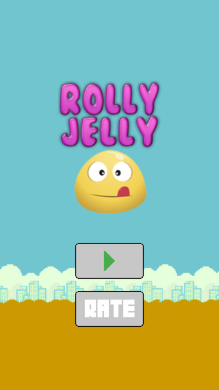 Rolly Jelly - Help Him To Climb To The Top
