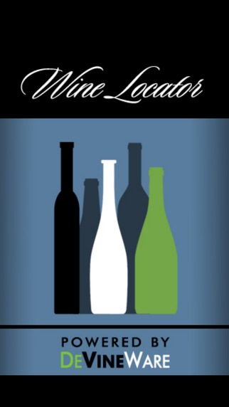 Wine-Locator