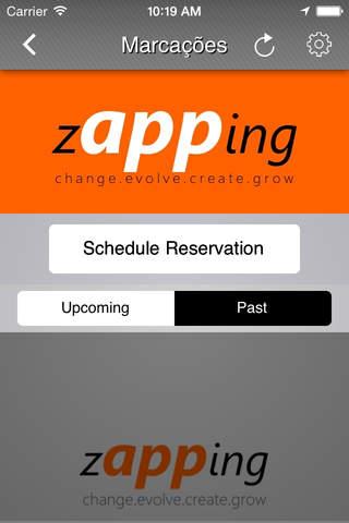 Zapping i9Z screenshot 2