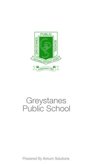 Greystanes Public School