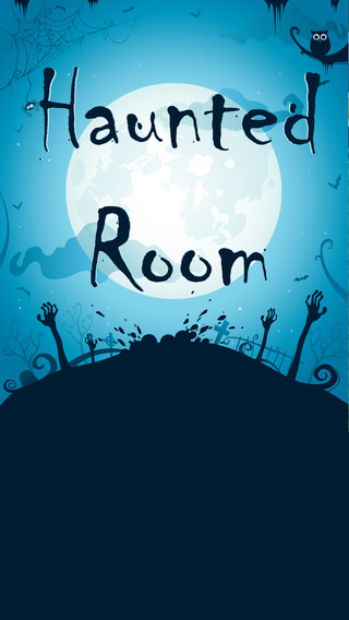 Haunted Room - Scary Brain Puzzler