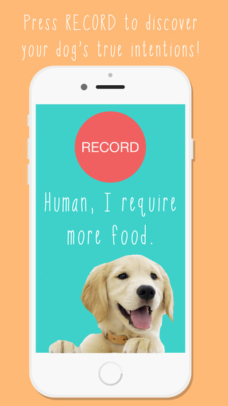 Dog Translator and Communicator Free