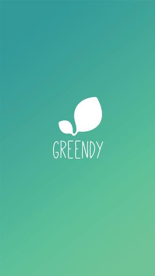 Greendy