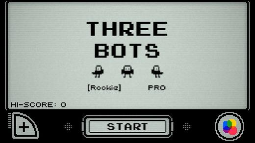Three Bots