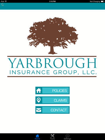Yarbrough Insurance Group HD