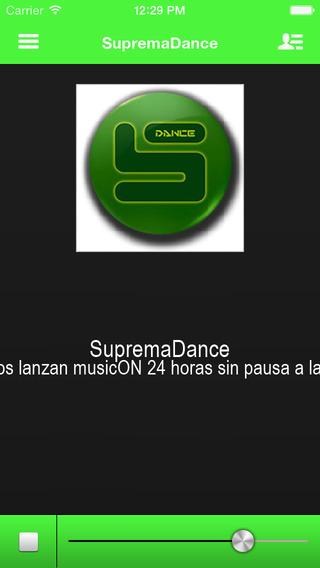 SupremaDance