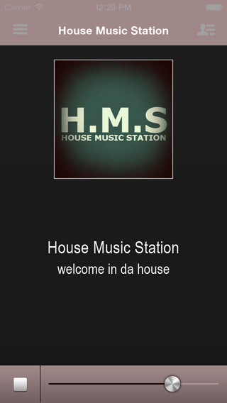 House Music Station Stream