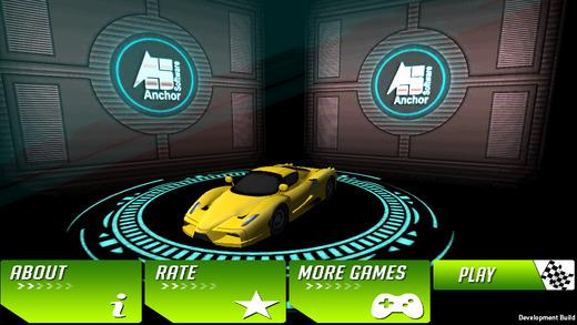 Speed Car 3D Free