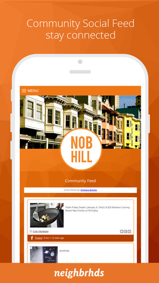 Nob Hill SF
