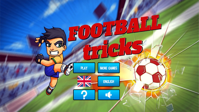 Image Football Tricks