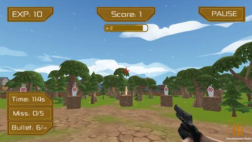 Hunter 3D 2014