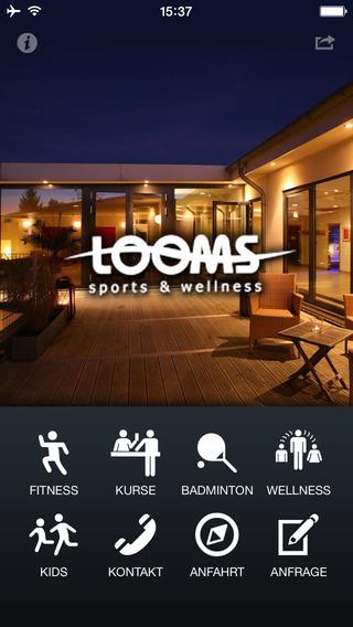 LOOMS Sports Wellness