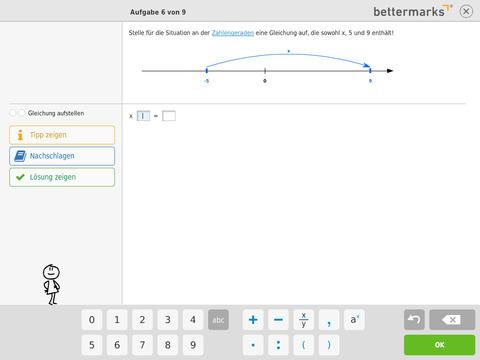 Gleichungen 1: Lineare Gleichungen FREE