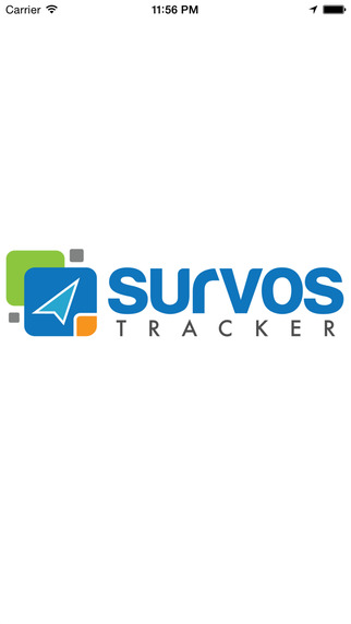 Survos Tracker