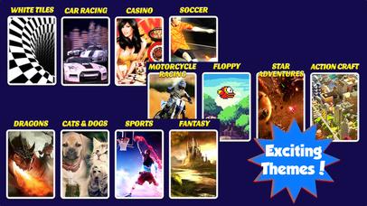 Screenshot 2 Большой Игра Бинго Блицкриг — Удачливый Играть Казино Игры