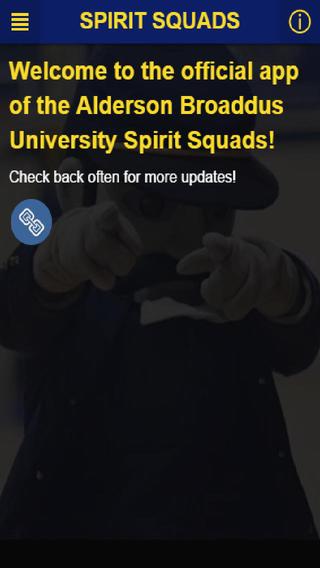 ABU Spirit Squads