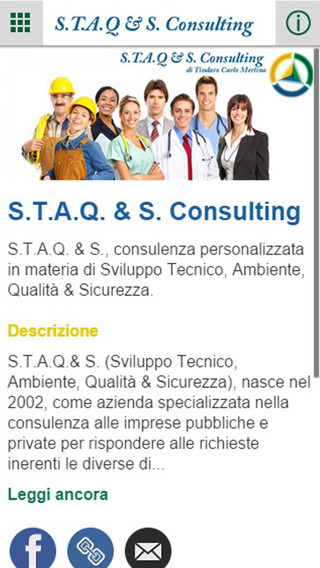 S.T.A.Q. S. Consulting