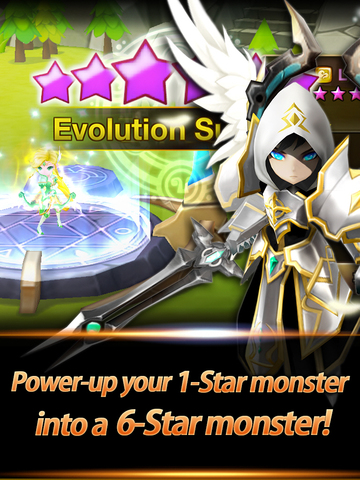 Summoners War hack tool proof