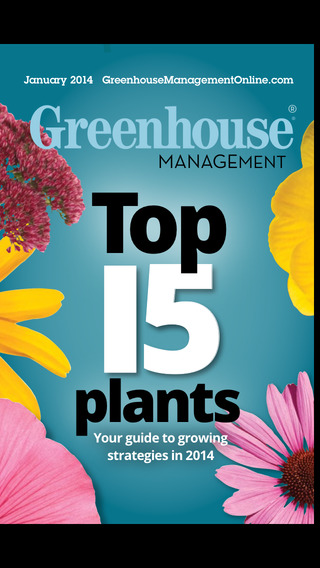 Greenhouse Management Magazine