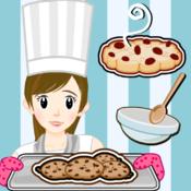甜点烘焙师 Cookie Baker