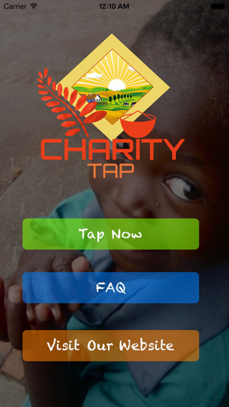 Charity Tap