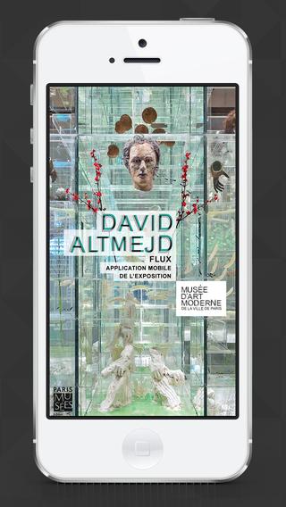 Exposition David Altmejd